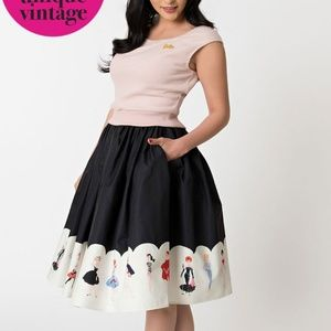 Barbie Collection Swing Skirt